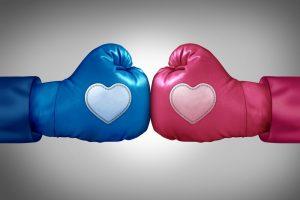 Spróbuj boksu we dwoje!