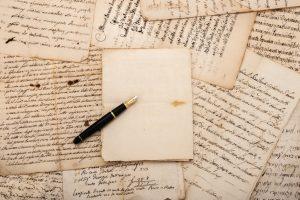 Od pisania ekspresywnego do bliskiej relacji