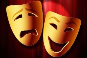 Co to za teatr? – warsztat psychologiczny