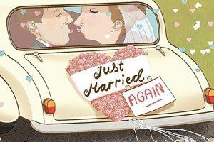 """""""Małżeństwo 2.0"""" – warsztat psychologiczny"""