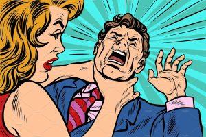 """""""Jak się dobrze złościć w małżeństwie"""" – warsztat psychologiczny"""