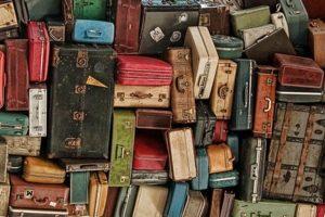 Małżeństwo na walizkach, czyli jak przepakować bagaże z domów rodzinnych, by łatwiej się razem żyło – dwudniowy warsztat psychologiczny