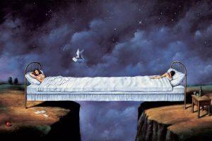 Eksploracja Snu z Partnerką / Partnerem